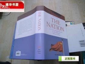 THE NATION 精装货号W4