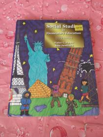 social studies in elemebtary edycation