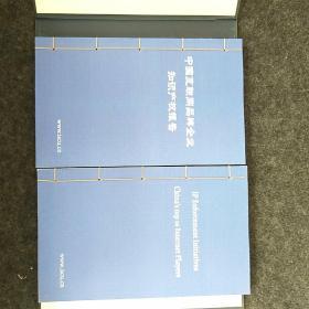 中国互联网品牌企业知识产权报告【一函两册、中英文各一册】