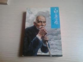 白鹿原(1993年北京一版 2012年北京一印)