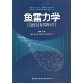 西北工业大学研究生高水平课程体系建设丛书:鱼雷力学
