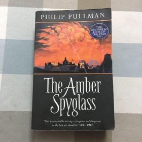 The Amber Spyglass 【英文原版】