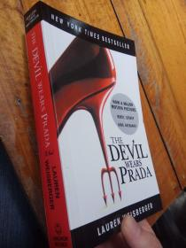 The Deveil Wears Prada