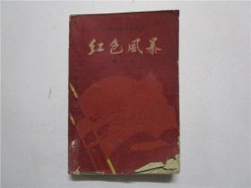 江西革命斗争故事 红色风暴 第一集