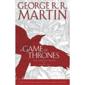 A Game of Thrones: The Graphic Novel冰与火之歌