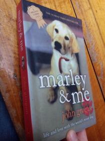 Marley&Me. john grogan