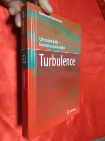 Turbulence  【详见图】