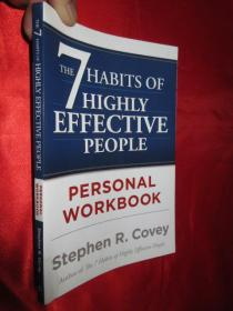 The 7 Habits of Highly Effective People    【详见图】