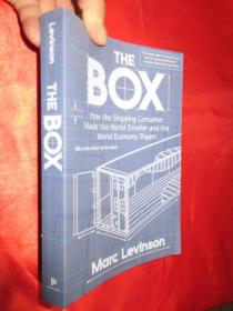 The Box: How the Shipping Container Made the World Smaller and the World Economy Bigger    【详见图】