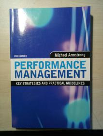 Performance Managment