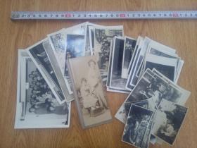 日本明治到战后照片32张