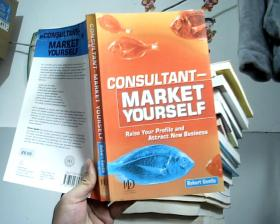 CONSULTANT-MARKET YOURSELF