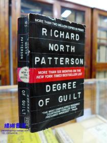 Degree of Guilt《罪的程度  理查德·诺斯·帕特森著》