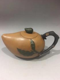 王小平制 宜兴紫砂壶 品如图珍藏版