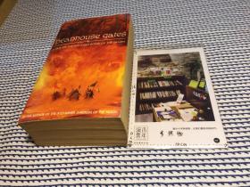 英文原版  deadhouse gates : a tale of the Malazan Book of the Fallen【存于溪木素年书店】