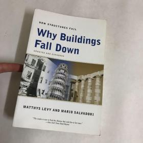 Why Buildings Fall Down:How Structures Fail