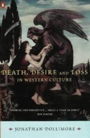 Death desire And Loss In Western Culture