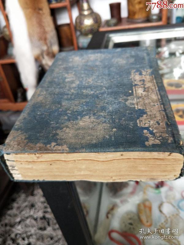 710大清康熙精刻【而庵说唐诗】存一函6册10卷、首一卷全。cc25.5x17cm此书罕见