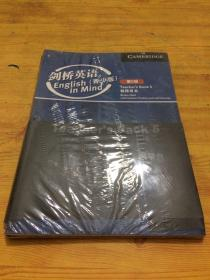 剑桥英语青少版 第一级 点读版【含光盘】学生包5【全新未拆封】