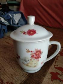 江西名瓷茶杯