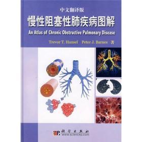 慢性阻塞性肺疾病图解:中文翻译版