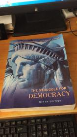 THE STRUGGLE FOR DEMOCRACY NINTH EDITION