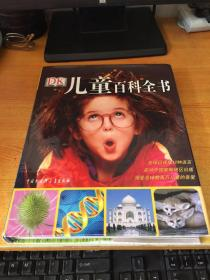 DK 儿童百科全书