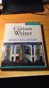 The Curious Writer(third edition) 原版英文