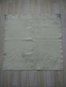 老纯羊毛书画毛毡(82 cm x 82 cm)