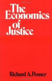 The Economics Of Justice