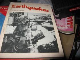 Earth quakes