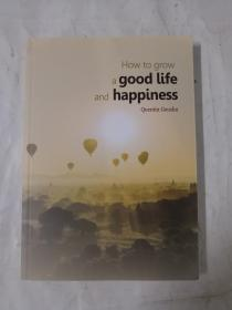 How to grow a good life and happiness + A CONSTITUTION FOR LIVING + SMALL BOAT,GREAT MOUNTAIN AMARO BHIKKHU(三本合售)