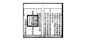 尚氏宗谱 [6卷]