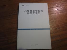 世纪文库:《文化社会学视域中的文化史》