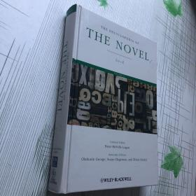 The Encyclopedia of the Novel 小说百科全书