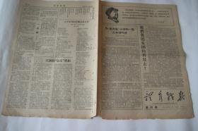 文革小报、画刊(210)