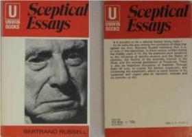 Sceptical Essays