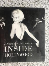 INSIDE HOLLYWOOD 60 YEARS OF GLOBE PHOTOS 好莱坞聚焦 好莱坞的明星生活