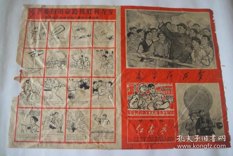 文革小报、画刊(213)