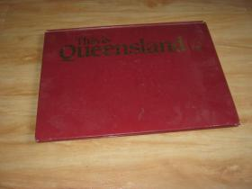 This is Queensland(昆士兰,彩色图集)