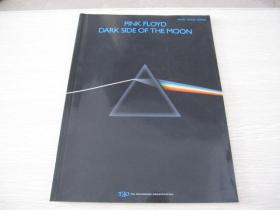 Pink Floyd: Dark Side Of The Moon (PVG) 平装