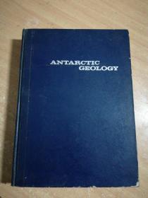 南极地理学(英文版)