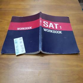 【英文版】SAT 1 WORKBOOK  SAT 1工作簿
