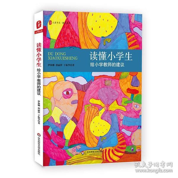大夏书系·读懂小学生:给小学教师的建议