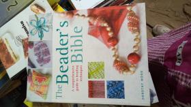 手工串珠 The Beaders Bible