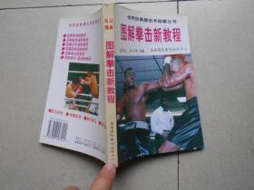 图解拳击新教程