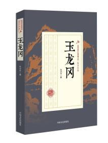 玉龙冈/民国武侠小说典藏文库·朱贞木卷