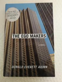 THE EGO MAKERS