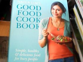 NADIALLM S GOOD FOOD COOK BOOK