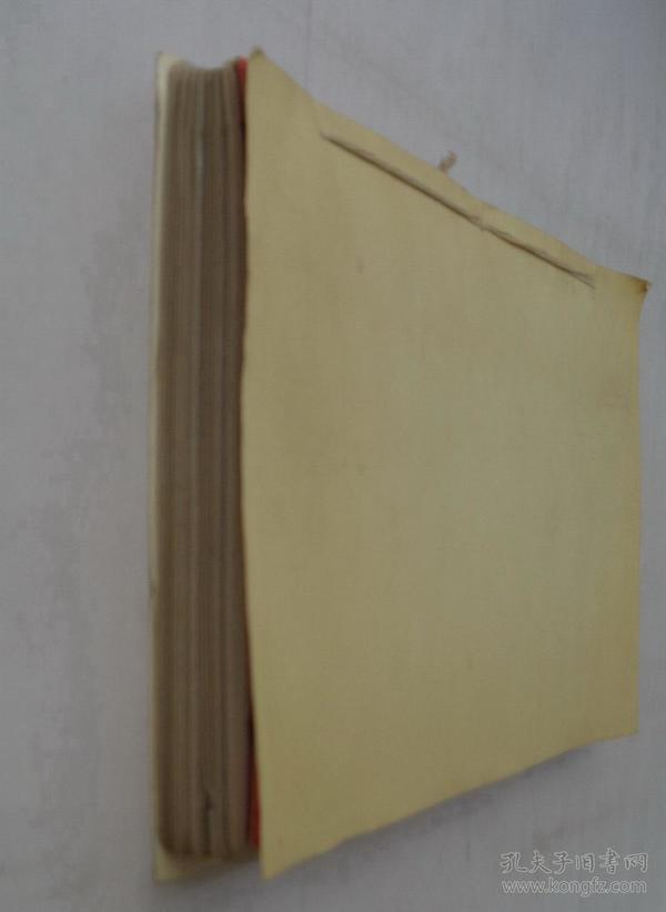 美术单位流出的文物照片1本     货号:第42书架—B层